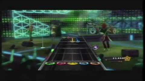 Band Hero Aly & Aj -