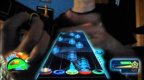 Guitar Hero Van Halen Eruption 100% FC Expert Guitar PiP