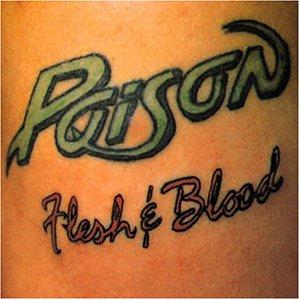 File:Flesh & Blood.jpg