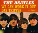 The Beatles:Day Tripper