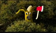 Crazed Banana Joe
