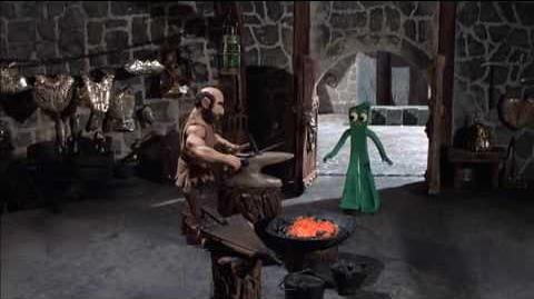 Gumby The Movie Director's Cut (1995) 5 8