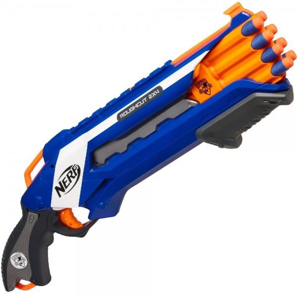 Image Nerf N Strike Elite Rough Cut 1 Jpg Gun Vs Gun