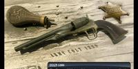 Army Colt 1860
