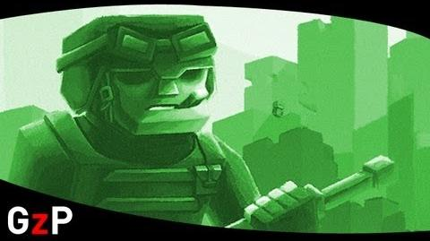 Guncraft Official Launch Trailer - PC