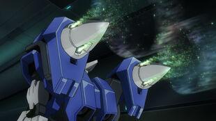 00 Gundam