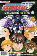 GroundZeroComicVol1