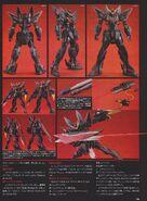 Blitz Gundam MG 4