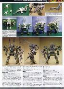 HG Tieren Anti-Aircraft Cannon Type