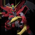 Unit as gundam virsago