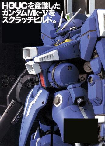 File:HGUC Gundam Mk.V6.jpg