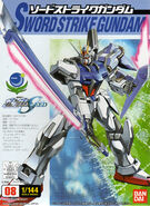 Ng sword strike gundam