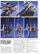 ReZEL Type-C Defenser b-Unit Hobby 4