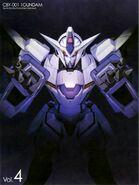 Gundam 00P 1 Gundam