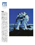 GundamFIX Scene10 Tallgeese