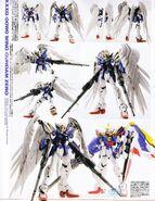 Wing Zero Custom EW 5