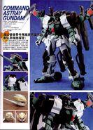 Command Astray Gundam 01