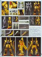 Model Kit Delta Gundam0