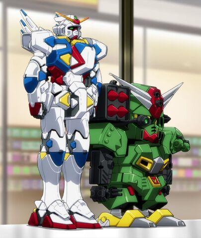 File:Command Gundam & Beginning Gundam.jpg