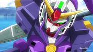 Nobel Gundam Custom (GBFT)