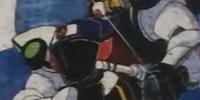 Ulube's Gundam