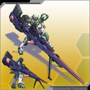 Gundam Dynames Torpedo LOL