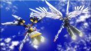 Wing Zero Duet