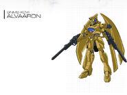 Gundam 00 Alvaaron