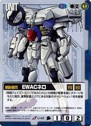 EWAC Nero Gundam War