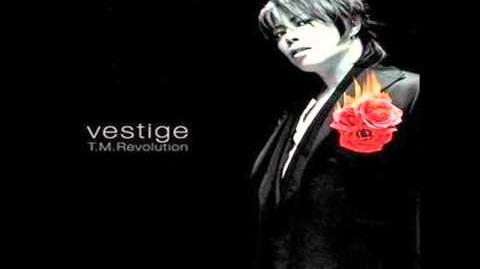 Gundam SEED Destiny 2nd Insert Song - Vestige
