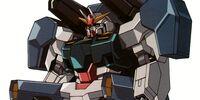 GN-008GNHW/B Seravee Gundam GNHW/B