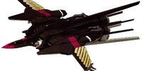 RX-136-1 Rakshasa