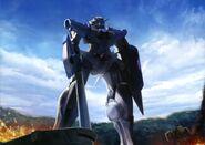 Gundam Exia Targets Destroyed