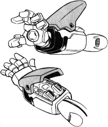 File:XM-X3 - Crossbone Gundam X-3 - Left Arm I Field Generator.jpg
