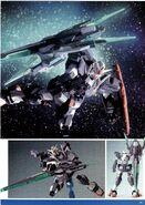 0 Gundam Full Saber 2