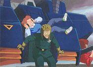 Roy,Azuma and Sam