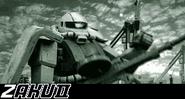 GTBM2 - Zaku II