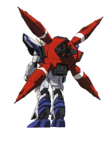 File:Dreadnaught Gundam DRAGOON Rear View.png