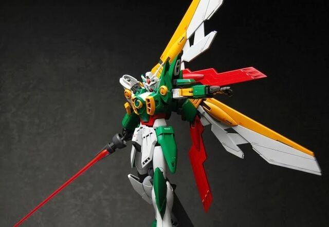 File:MG Wing Gundam Fenice custom.jpg
