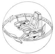 Gengaozo-cockpit