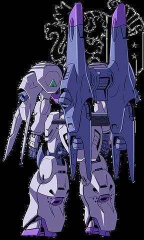 File:Gundam Kimaris Booster Rear.png