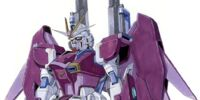 ZGMF-X56S/θ Destiny Impulse Gundam