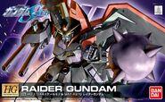 Hg-raider