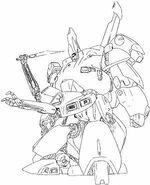 Pmx-003-subarms