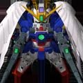 Unit s wing gundam zero ew