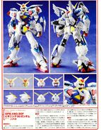HG - GPB-X80-30F Beginning 30 Gundam0