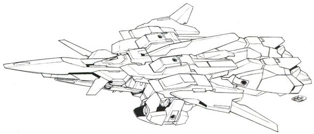 File:Lightning Gundam BWS BW Flight Mode top.jpg