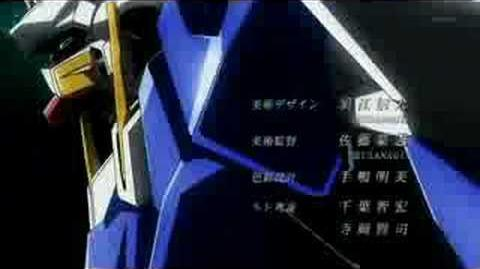 Gundam 00 1st Opening「DAYBREAK'S BELL」 L'Arc~en~Ciel-0