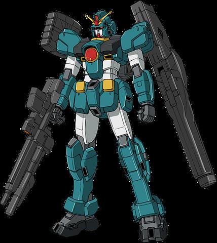 File:Gundam Leopard da Vinci Front.png