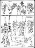 Forever Gundam